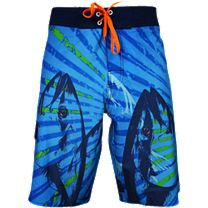 Bluefin Tuna Ovation Boardshorts