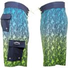 Bluefin Reef Boardshorts
