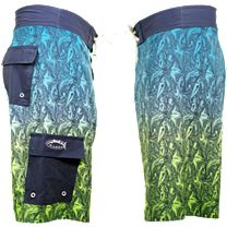 Bluefin Reef Boardshorts