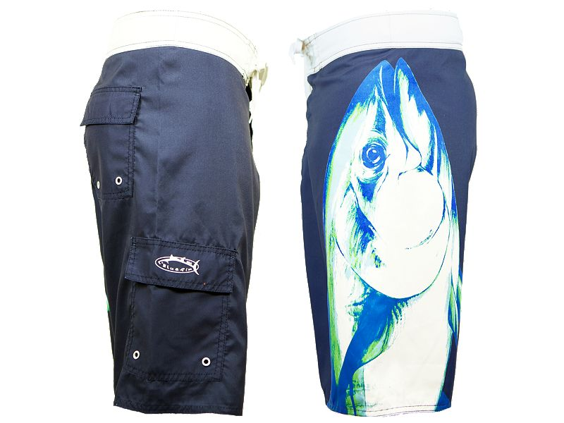 Bluefin Stand Up Tuna Boardshorts
