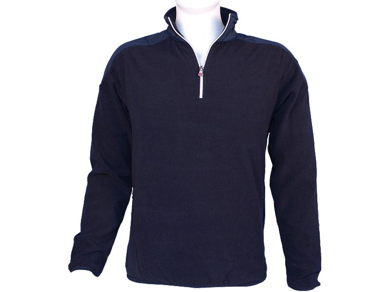 Bluefin Harbour Pile Pullover Fleece
