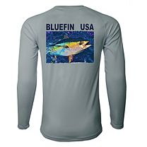Bluefin Second Skin Bluefin Rashguard