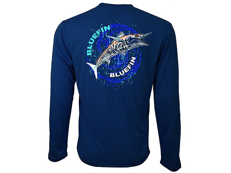 Bluefin Wahoo Technical Long Sleeve Shirt