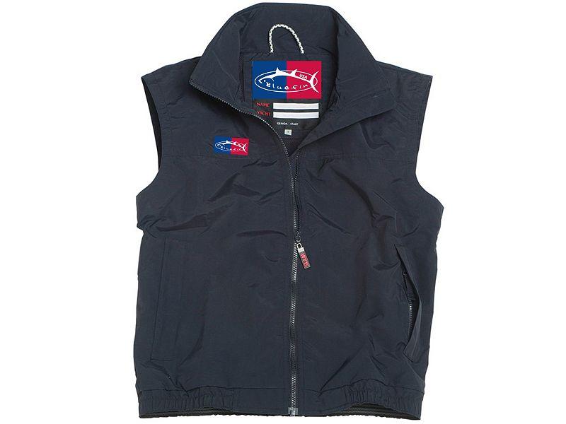 Bluefin Summer Vest