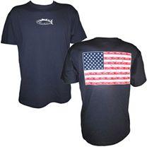 Bluefin Angler's Flag Logo T-Shirt