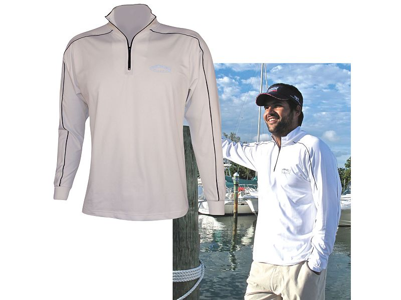 Bluefin Bimini Long Sleeve Shirt
