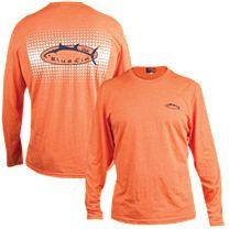 Bluefin Optical Technical Long Sleeve Shirt