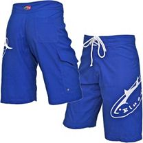Bluefin Big Sur Boardshorts
