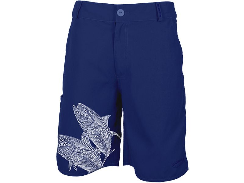 Bluefin Zen 2 Tunas Technical Shorts