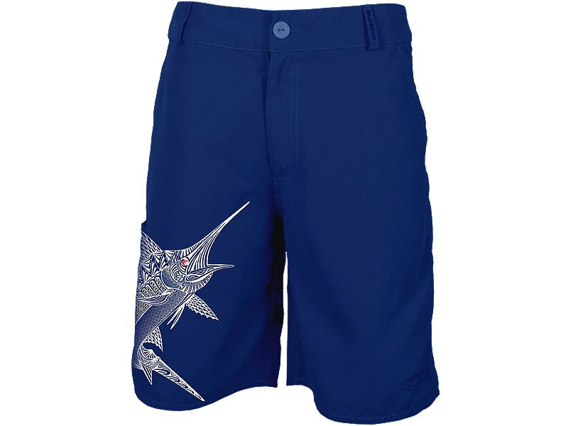 Bluefin Zen Marlin Technical Shorts