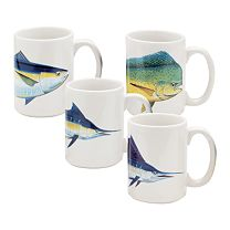 Big Game Coffee Mugs