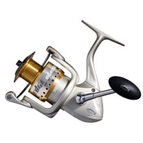 Bluefin Edge Spinning Reels