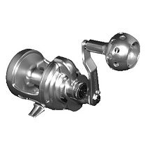 Accurate Boss Magnum E-Series Reels