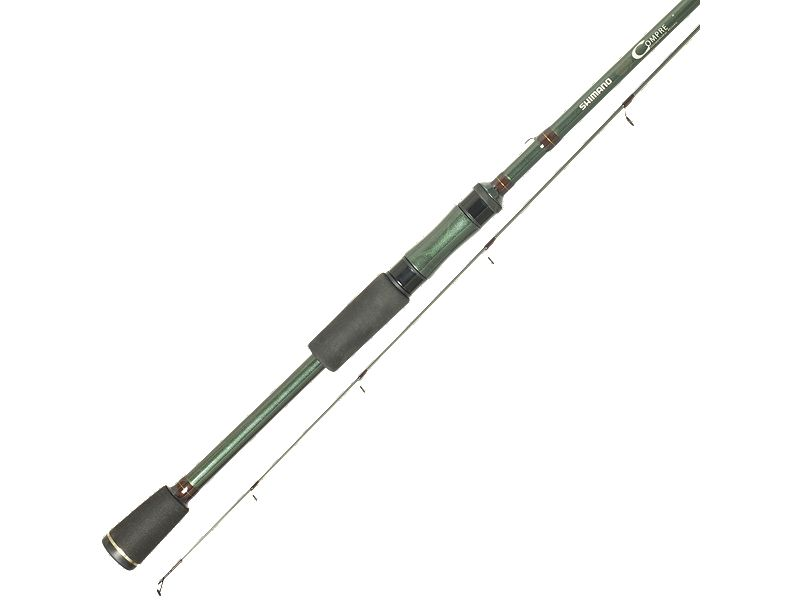 Shimano Compre CPS72MC Spinning Rod