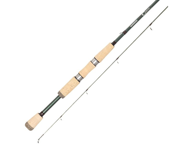 Shimano Compre CPS66M2C Travel Spinning Rod