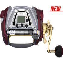 NEW: Daiwa Seaborg Megatwin SB1200MJ Power Assist Reel