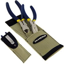 Pliers with Field & Stream Sheath Combo