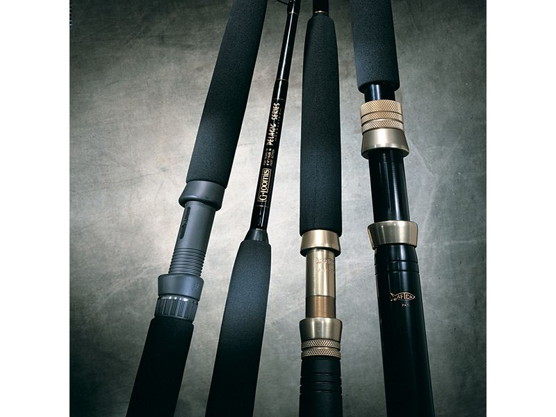 G. Loomis Pelagic Series Saltwater Rods