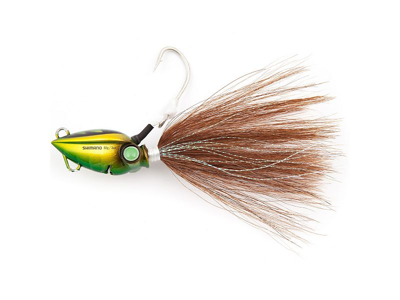 Shimano Lucanus Bucktail