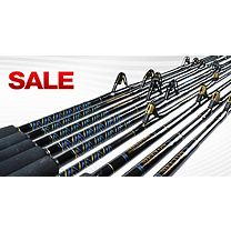 Melton Tackle Rod Sale