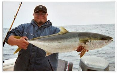 Mike Mileszko - Inshore/Offshore Tackle Specialist - Melton International Tackle
