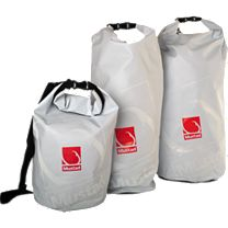 Mustad Dry Roll-Top Bags