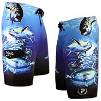 Pelagic OCP Tuna Boardshort