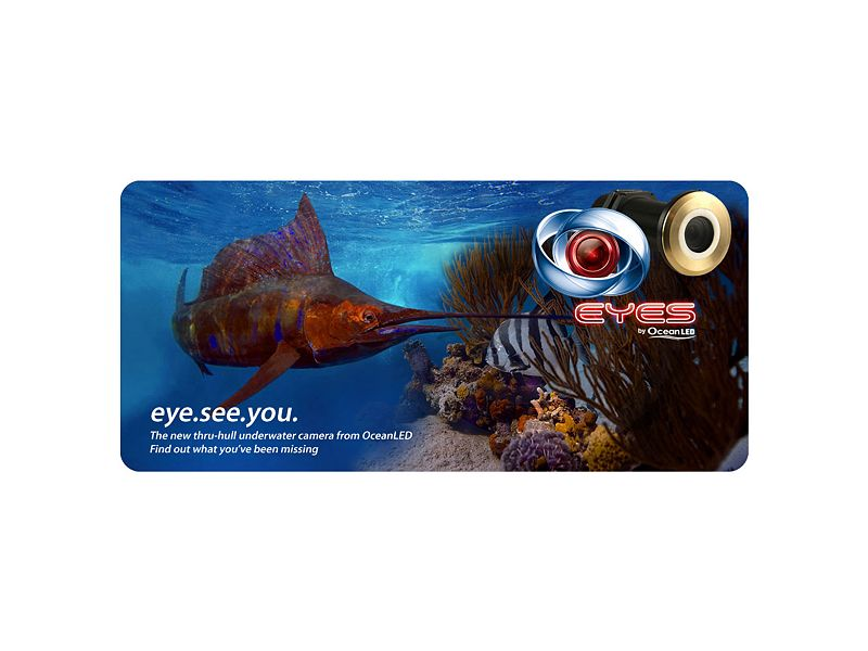 OceanLED EYES Underwater Camera