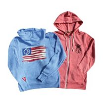 Reel Wench Reel American Hoody
