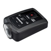Shimano ECM-1000 Sport Camera