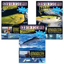Strikezone DVDs