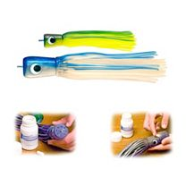 Moldcraft Super Chugger Billfish Juice