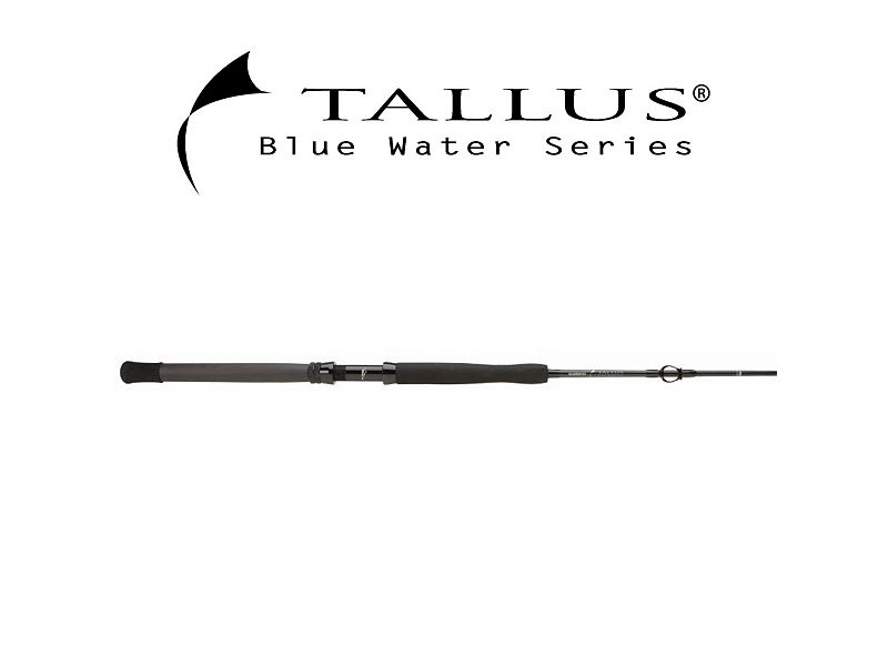 Shimano Tallus Slick Butt Ring Guide Rods