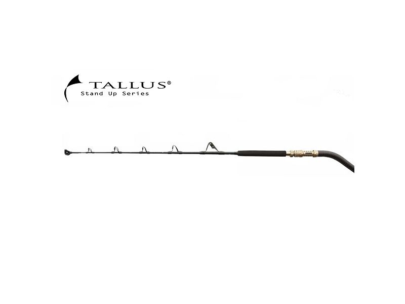 Shimano Tallus Stand-Up Rods