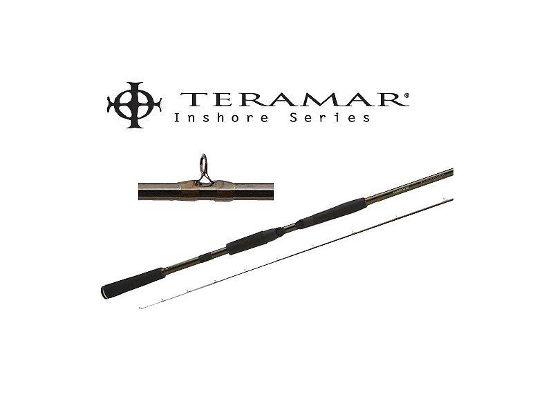 Shimano Teramar West Coast Inshore Casting Rods