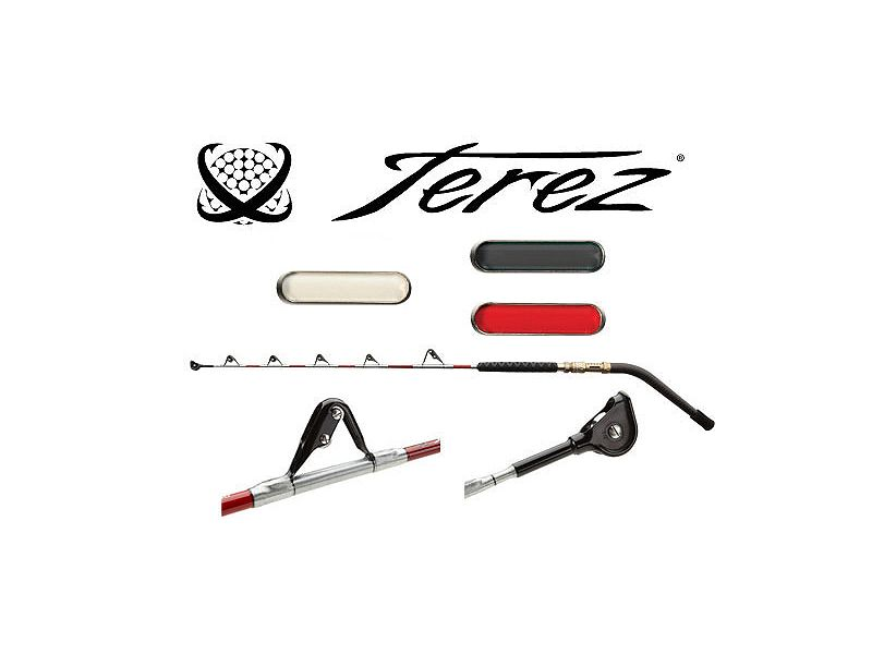 Shimano Terez Stand-Up Rods