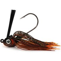 Phenix Tackle Company Vengeance Weedless Kelp Jigs