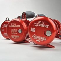 Accurate Red Reels