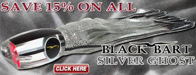 Black Bart Silver Ghost Deal