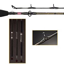 Penn Bluewater Carnage Jigging Conventional Rods