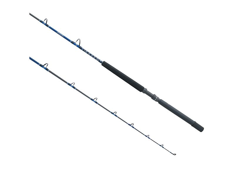 Daiwa Saltiga Dendoh Style Boat Rods