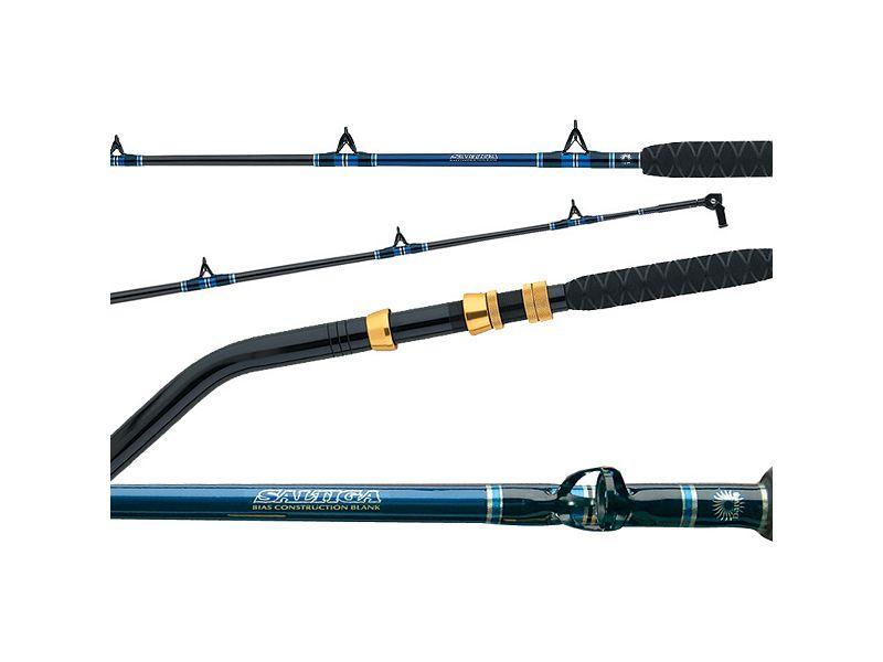 Daiwa Saltiga Dendoh Style Deep Drop Rods