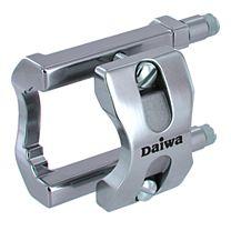 Daiwa Saltiga / Saltist / DeckHand Style Rod Clamp