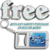 Guy Harvey Offer