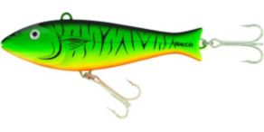 Halco Giant Trembler - Fluoro Green