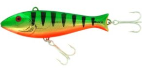 Halco Giant Trembler - Golden Green