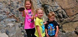 Guy Harvey Children's Clothing