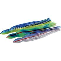 Replacement Trolling Lure Skirts