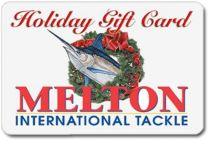 Melton Tackle Gift Card