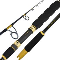 Cañas de Jigging Ocean Tackle International-Spinning